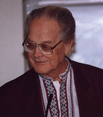 Dr. Konstantin Pavlovich Buteyko